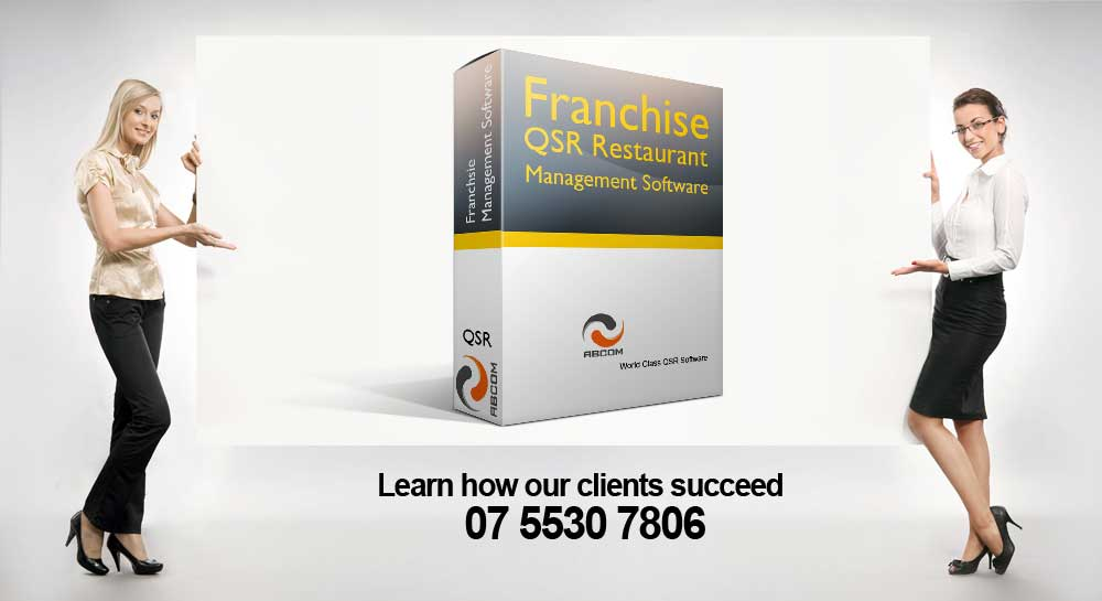 franchise management software